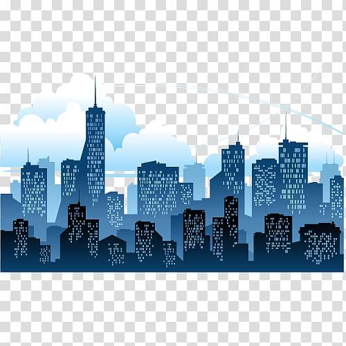 City Building , city building house transparent background.