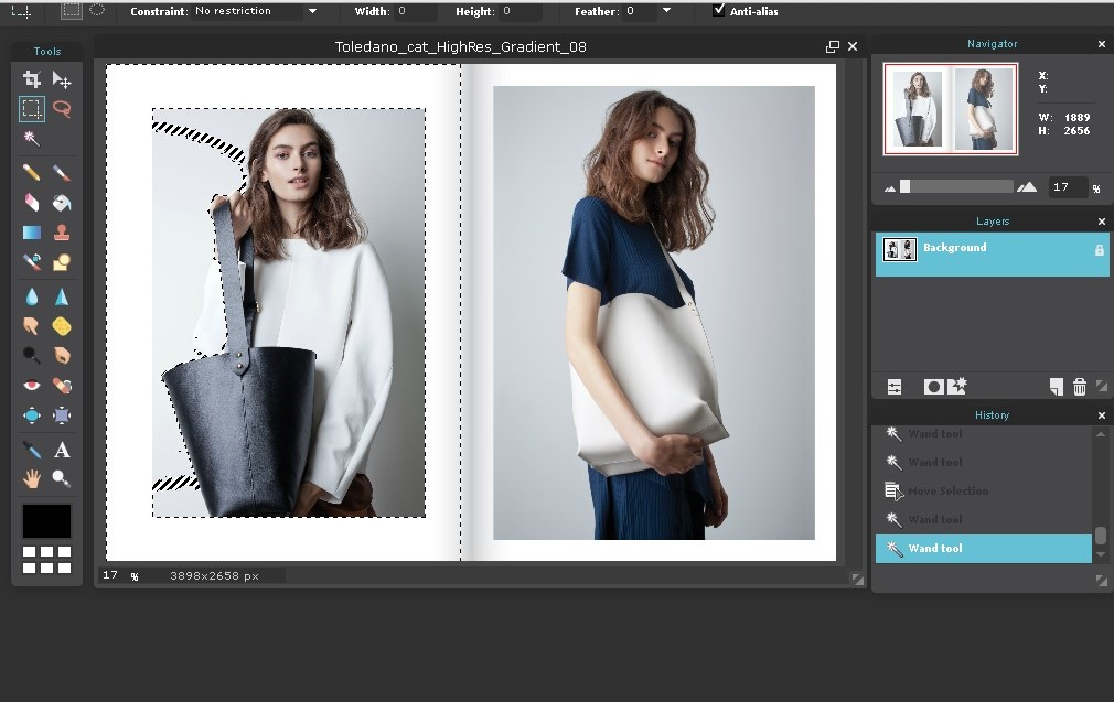 How To Remove Image Backgrounds Without Photoshop.