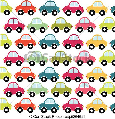 Car Clipart Wallpaper.