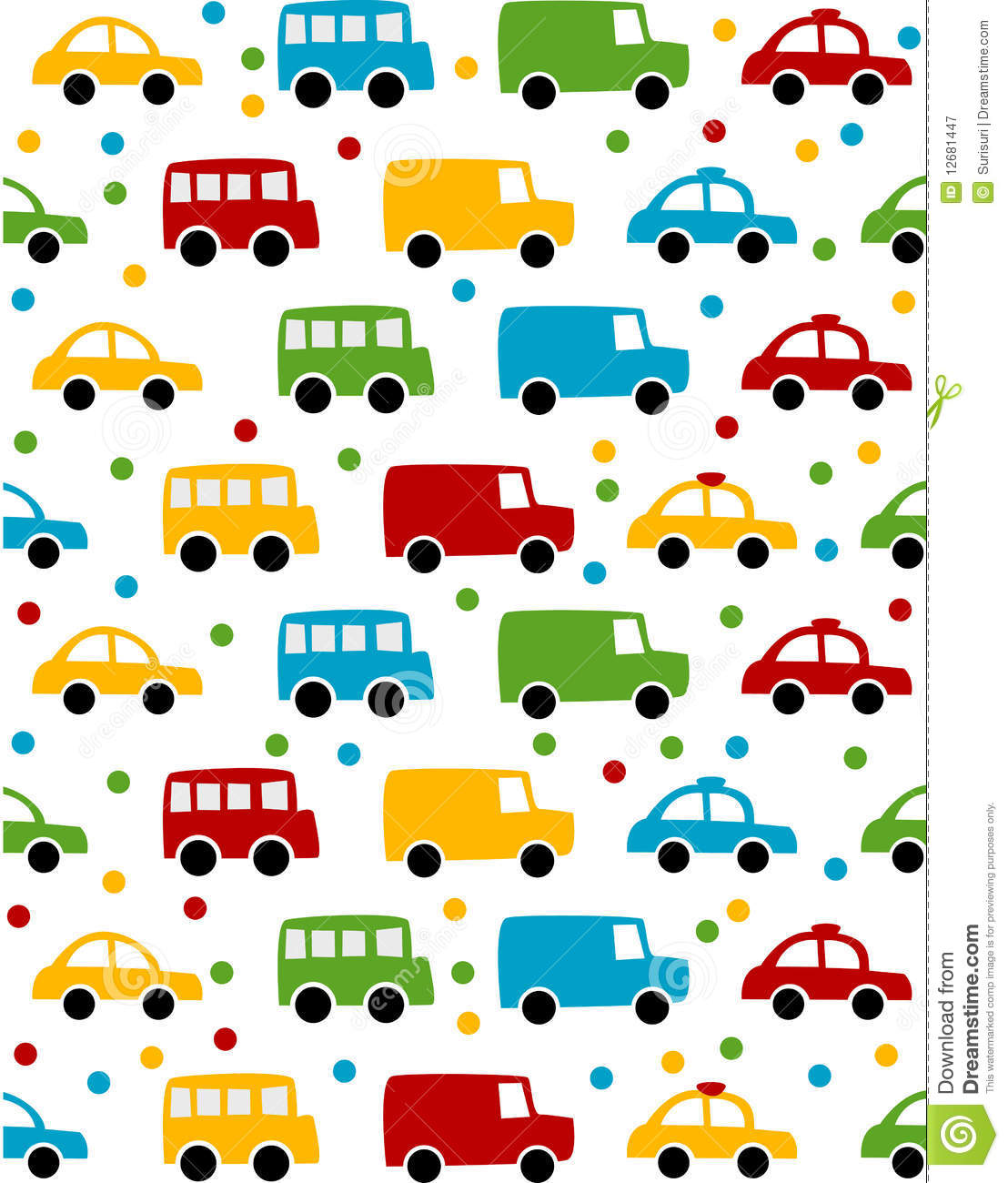 Car Clipart Background.