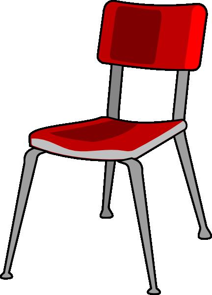 Chair clipart transparent background.