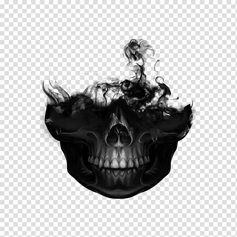 PicsArt Studio Sticker, Ghost transparent background PNG.