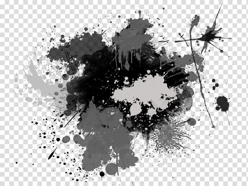 PicsArt Studio Editing Ink , brushes transparent background.
