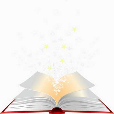 Books PNG clip art on a transparent background download.