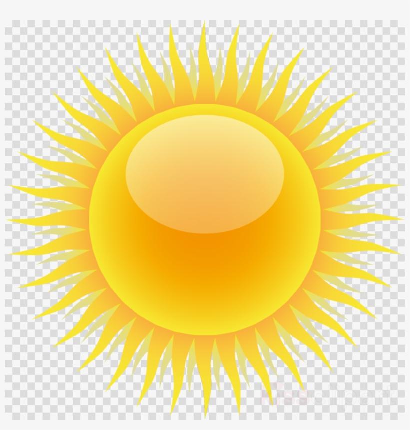 Download Sun Png Transparent Background #342564.