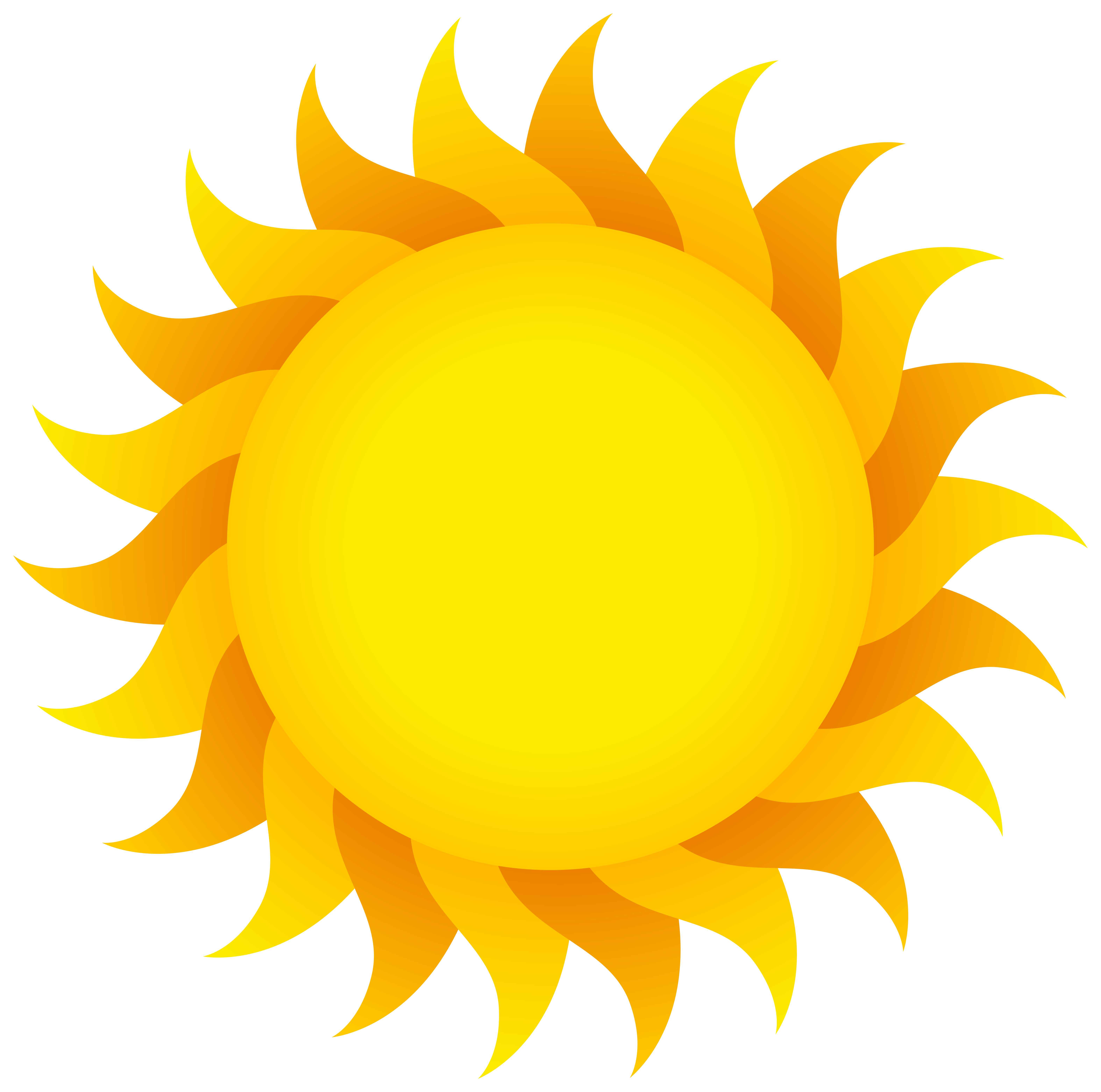 Sun PNG Clear Background Transparent Sun Clear Background.PNG Images.