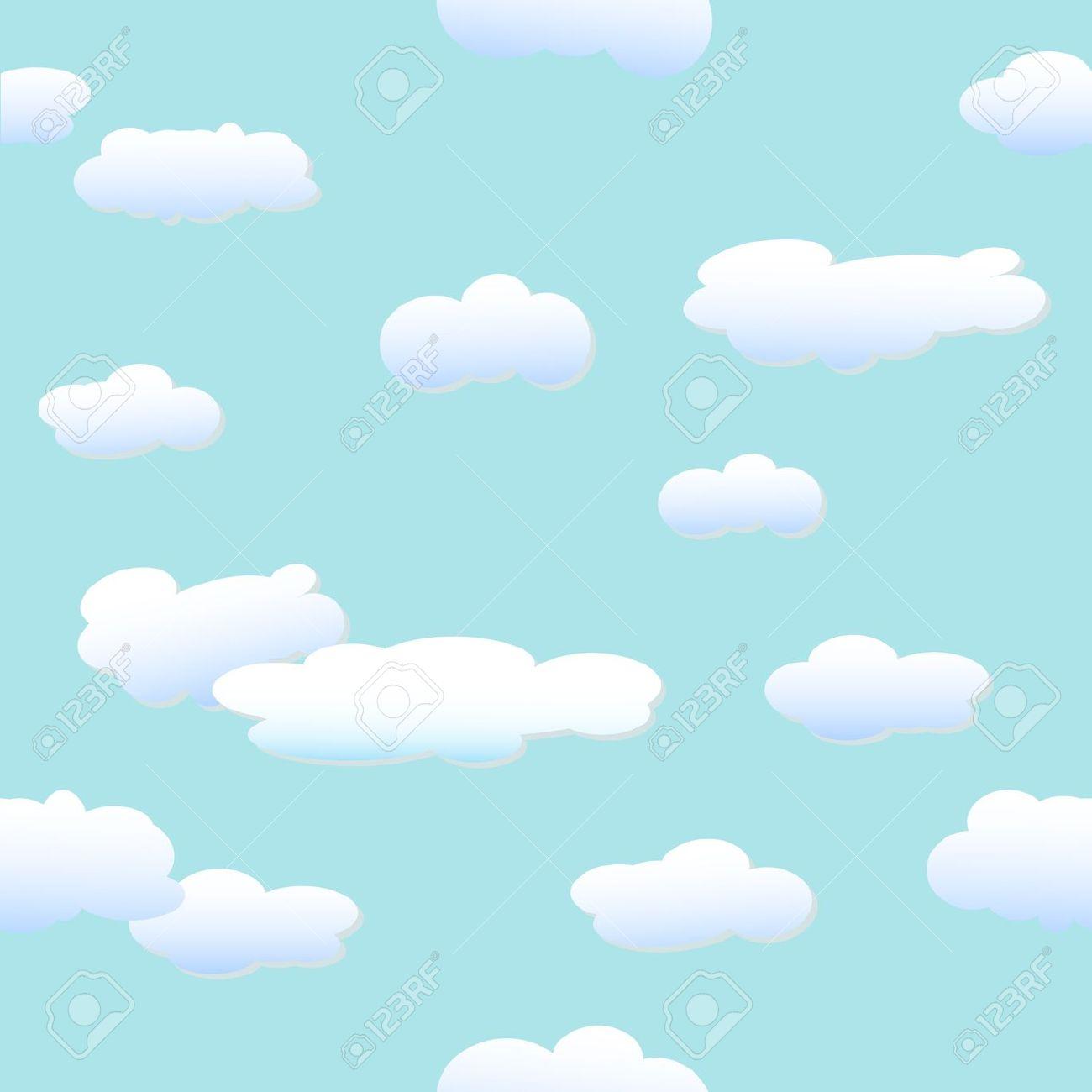 cloud wallpaper clip art - photo #4