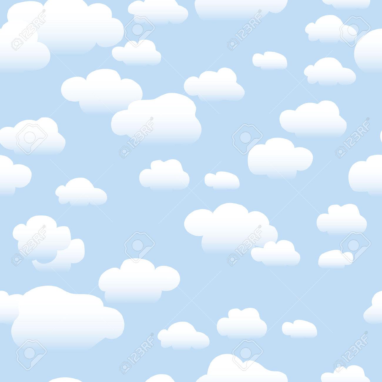 cloud wallpaper clip art - photo #12
