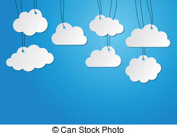 Clouds background Vector Clipart Royalty Free. 122,391 Clouds.