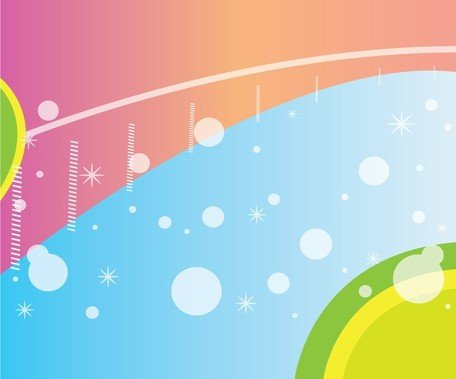 Colored Design Background Clipart Picture Free Download.