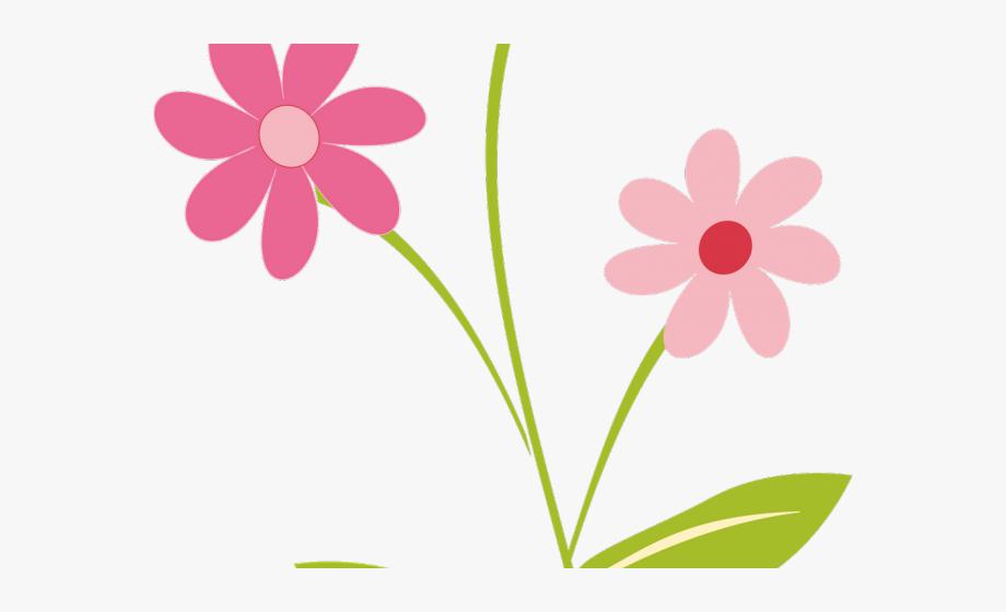 Petal Clipart Spring Flower.