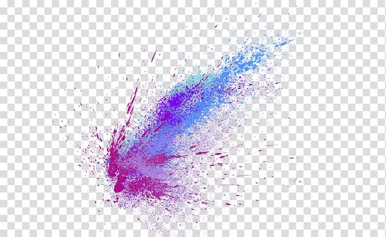 PicsArt Studio Light Color Editing, light transparent.