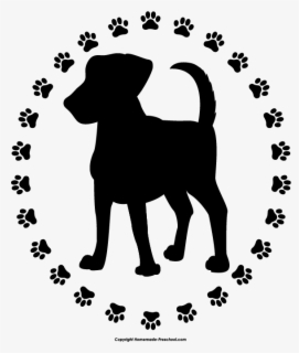 Free Paw Prints Clip Art with No Background , Page 2.