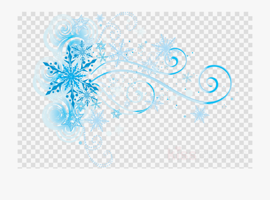Frozen Clipart Snow Free.