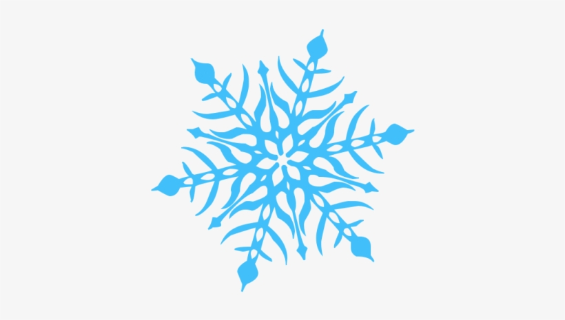 Snowflakes Vector Png Images.