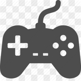 Game Controllers PNG and Game Controllers Transparent.