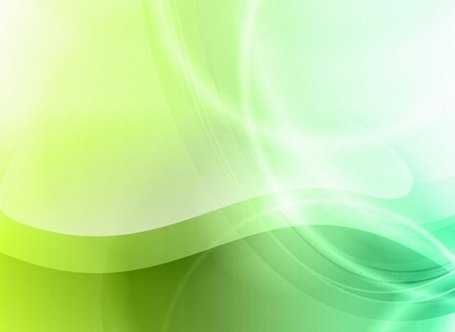 Abstract Green Background Wallpaper Clipart Picture.