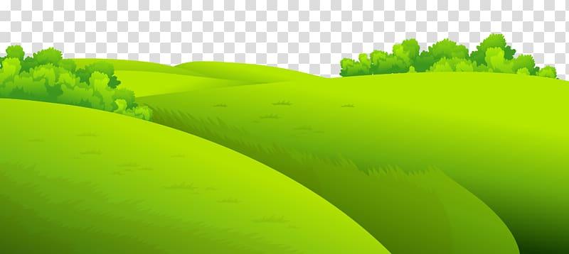 Green Grass Ground , animated grass field screenshot.