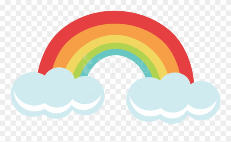 Free Png Download Rainbow Png Png Images Background.