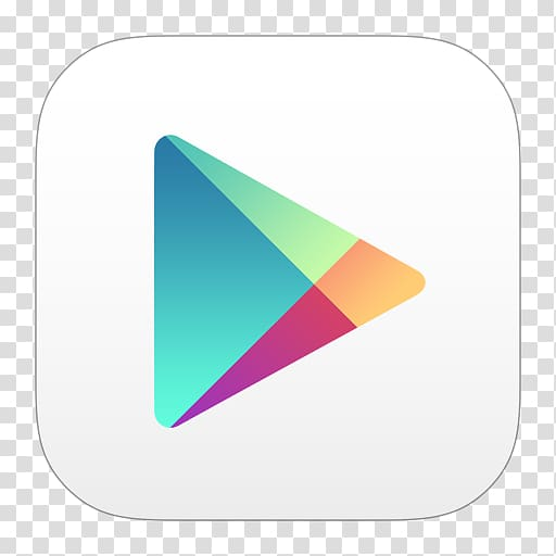 Google Play Android App store, android transparent.