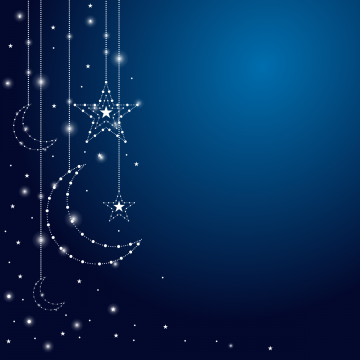 Stars Background PNG Images.