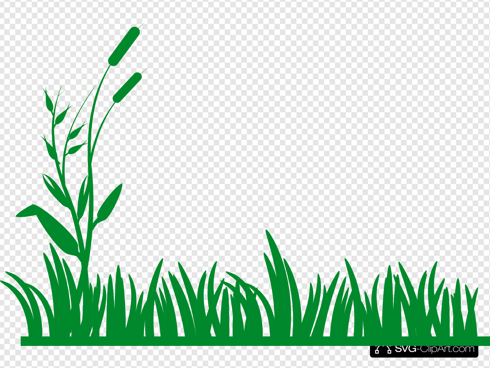 Grass Background Clip art, Icon and SVG.