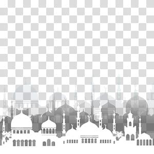 Quran Islam , Islamic background map transparent background.