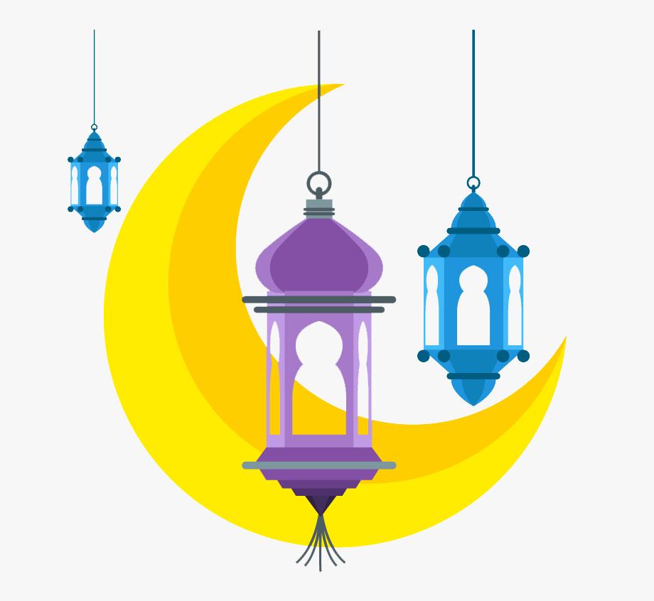 Lamp Clipart Islamic.