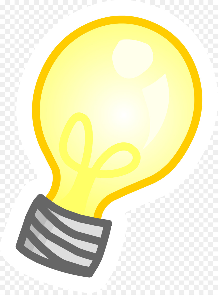 Light Bulb Clipart No Background & Free Light Bulb Clipart.