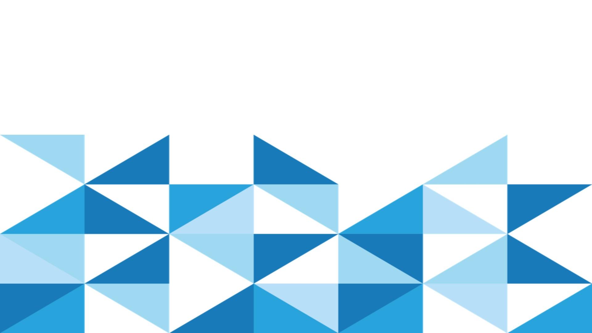 Blue Lighting Background.