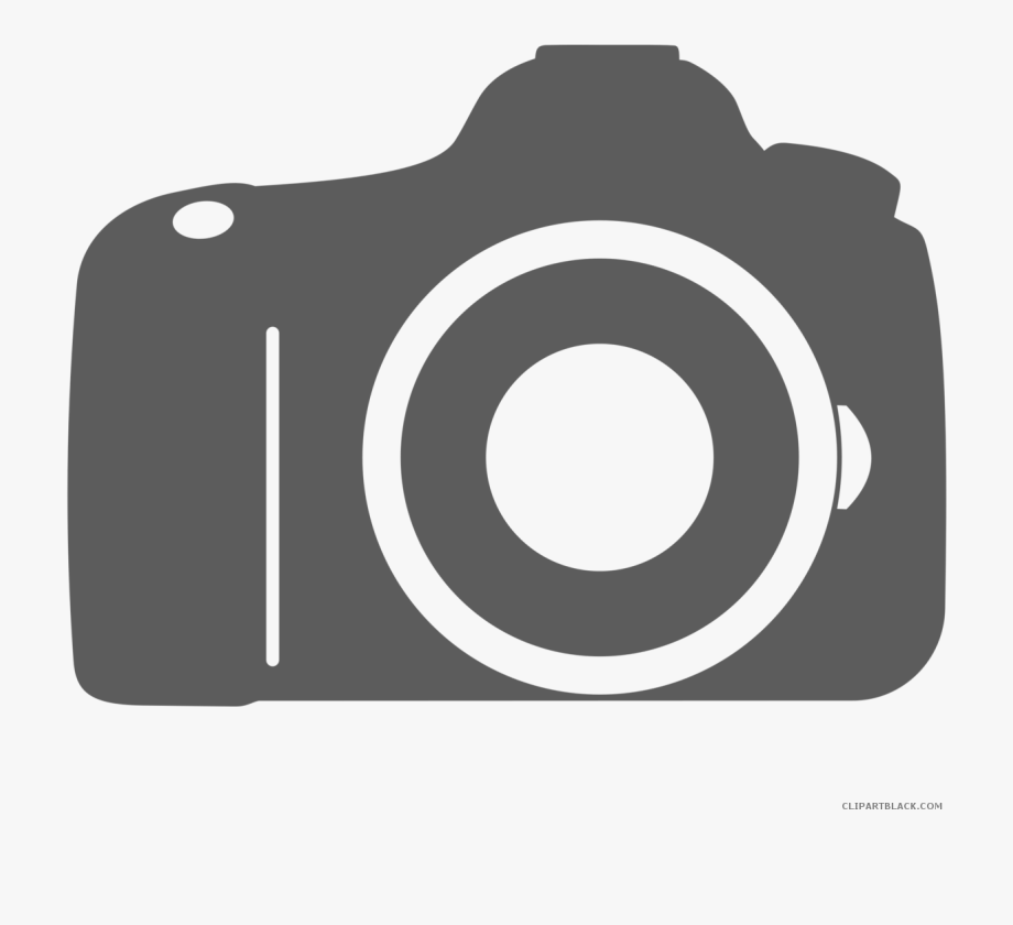 Camera Png Clipart Photographic Film Clip Art.