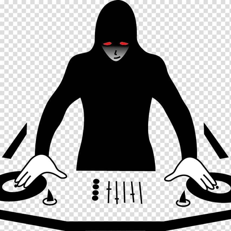 Disc jockey Logo Graphic design Virtual DJ, design.