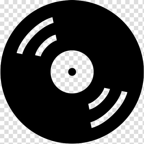 YouTube Disc jockey Phonograph record Music, dj logo.