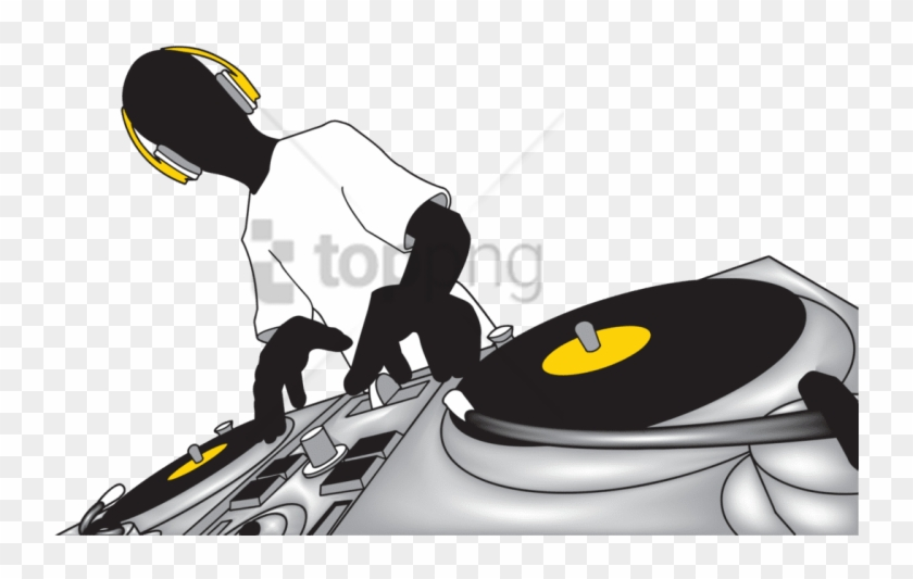 Free Png Dj Png Png Image With Transparent Background.
