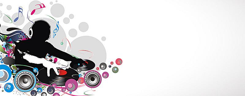 Bar Dj Background, Dj, Party, Ktv Background Image for Free Download.