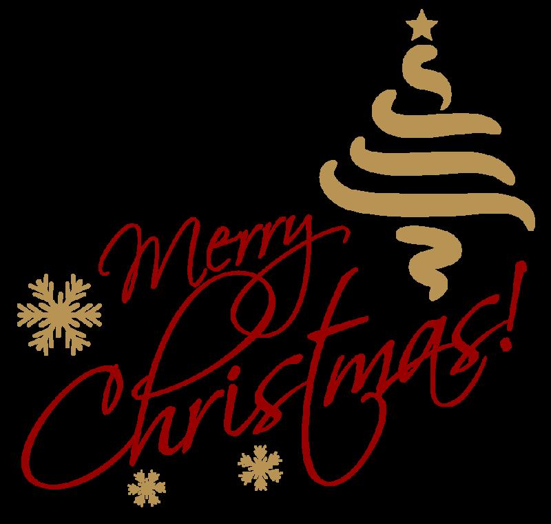 Merry.