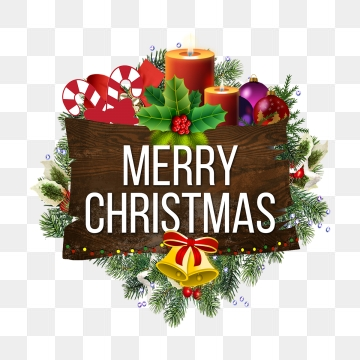 Merry Christmas Png, Vector, PSD, and Clipart With Transparent.