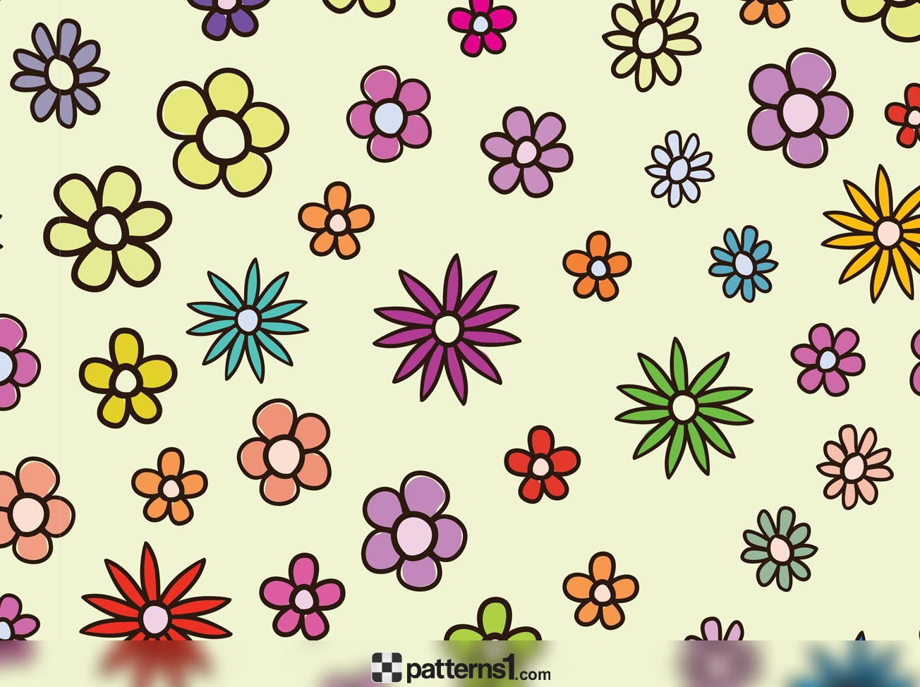 Free Background Floral Cliparts, Download Free Clip Art.