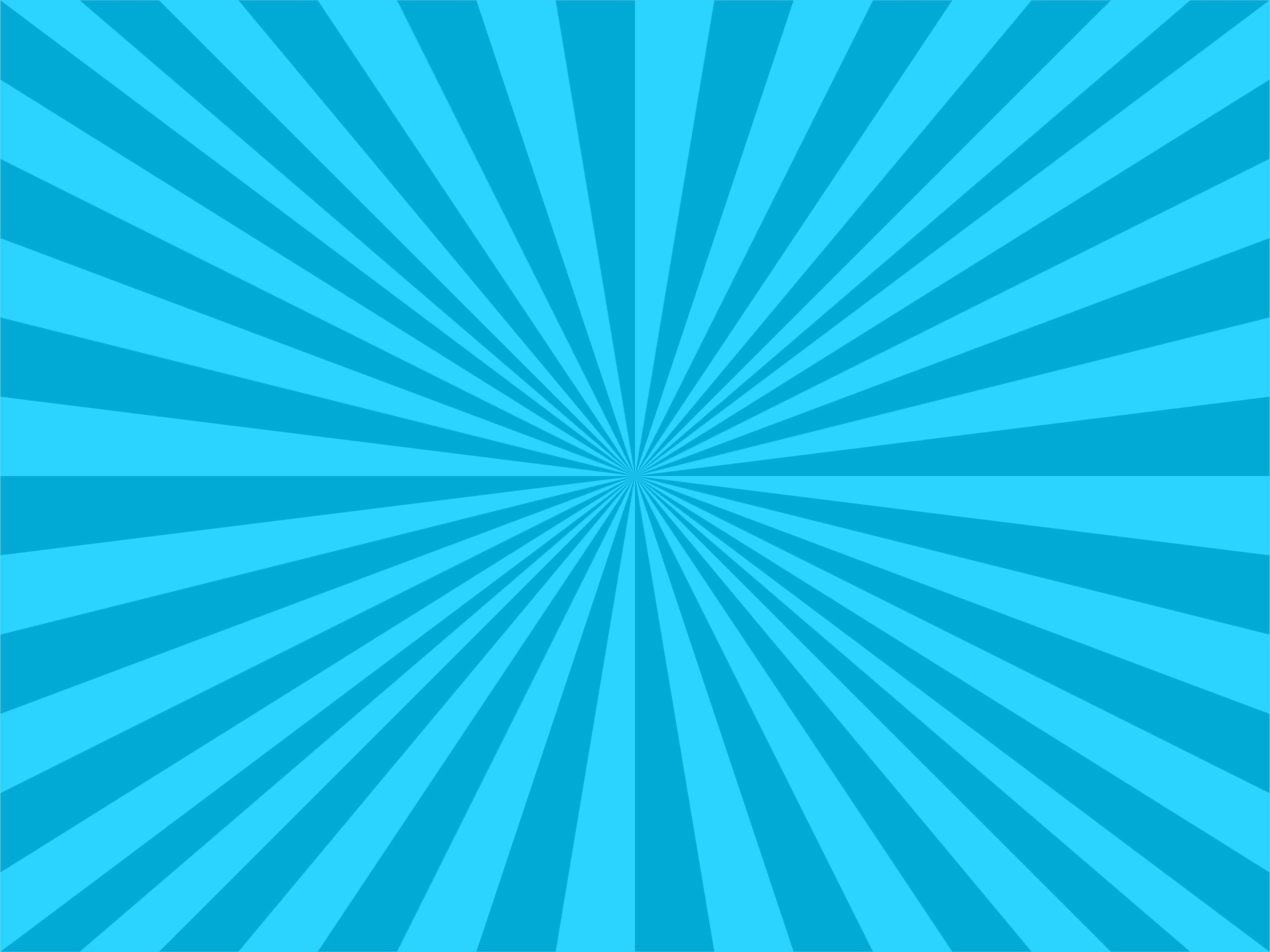 4 Burst Focus Abstract Background (PNG).