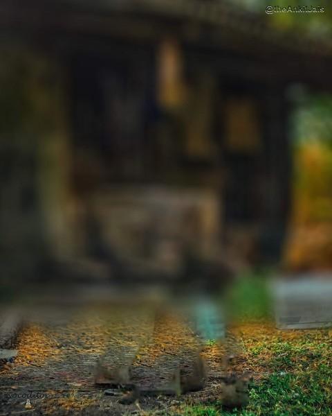 Cb blurred Background Photoshop.