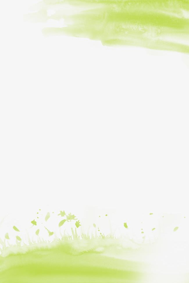 Posters Watercolor Green Background PNG, Clipart, Background.