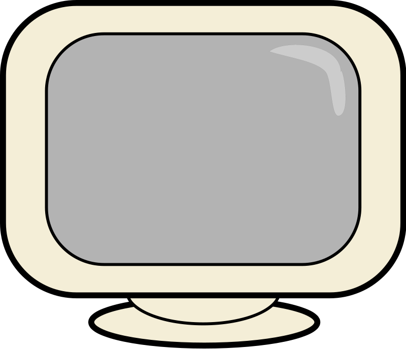 Background clipart for computer screen.