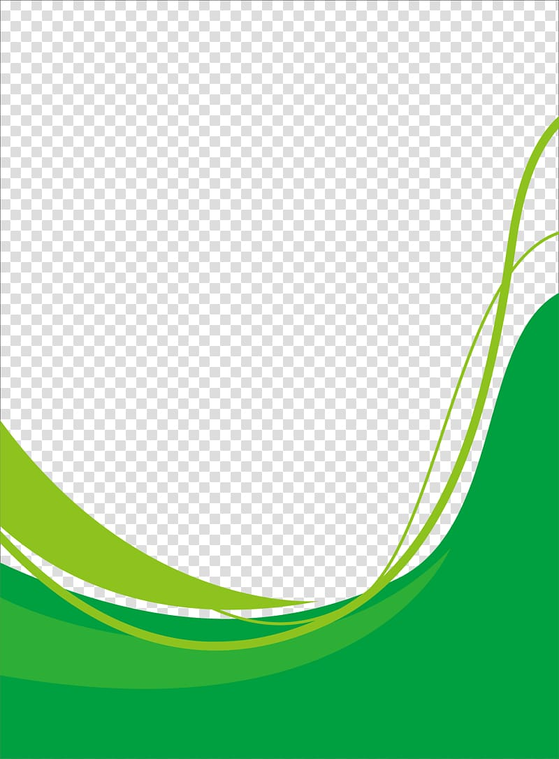 Template, Poster template, green wave template transparent.