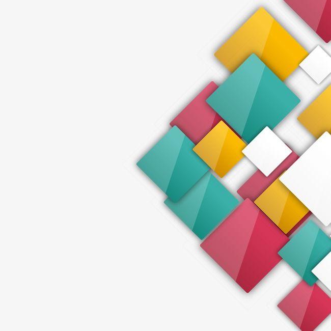 ناقلات الكريستال مربع, أزياء الكريستال تصميم مربعات, مركب صندوق.