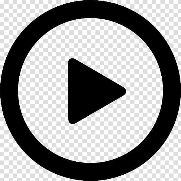 Video Sound, Play Button Background, Music Play logo.