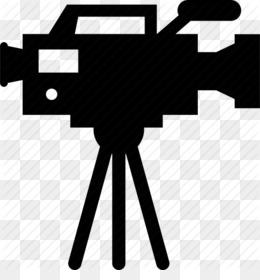 Video Camera Clipart Transparent Background.
