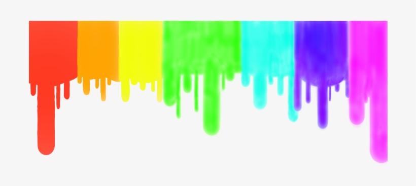 Free Download Rainbow Neon Png Clipart Desktop Wallpaper.
