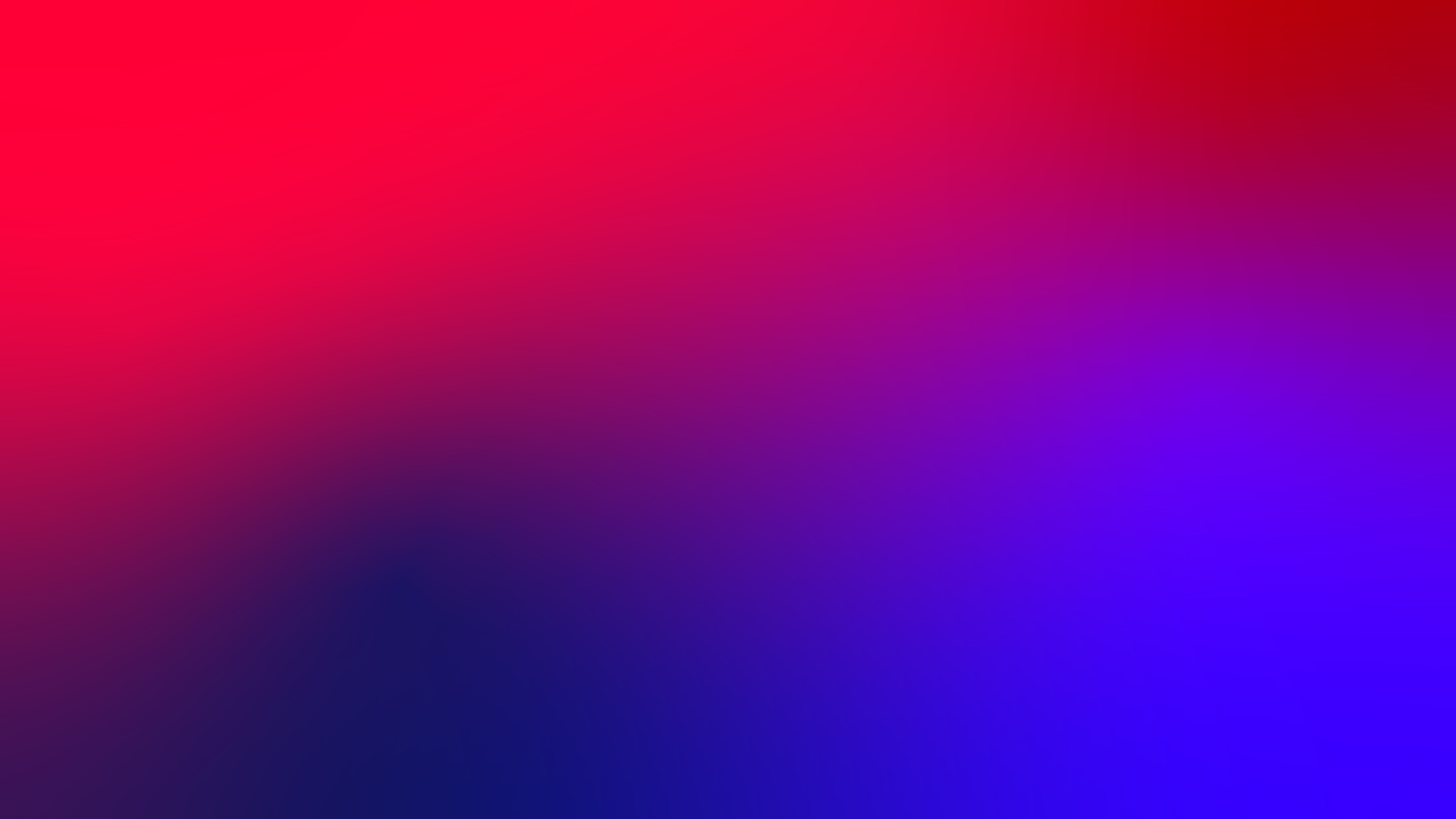 Multi Color Gradient Desktop Background Wallpaper Image.