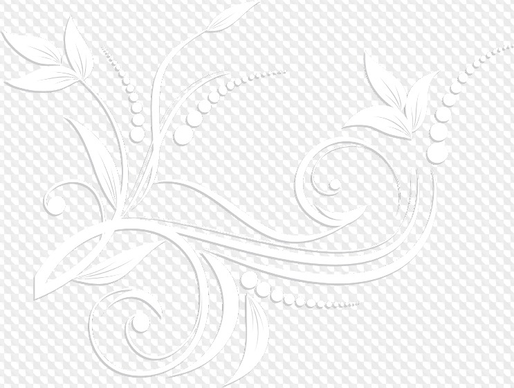 Wedding Clipart with transparent background ( psd, png, download ).