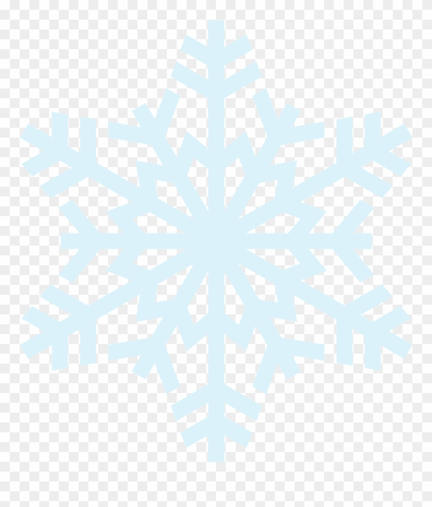 Snowflake Png Transparent Background.